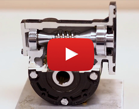 How a Bison Gear and Engineering gear motor is made