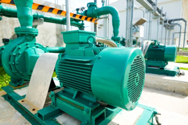 Increase in demand for smart pumps has focus on IIoT and Big Data Analytics