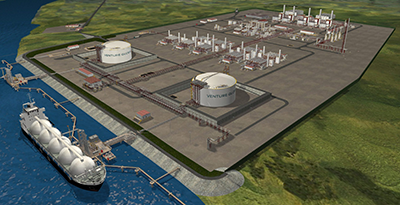 Venture Global to sell 1 million tonnes of LNG per year to Galp