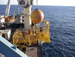 Deep Down receives deepwater isolation valve system order