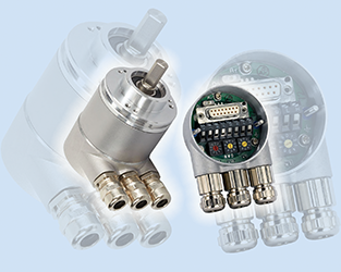 Simplified CANopen setup for IXARC magnetic encoders