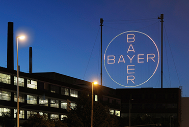 Bayer completes biggest acquisition in its history