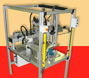 Exact Dispensing Systems is now a certified system integrator for Universal Robots