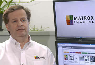 Matrox Imaging now offering project development professional services