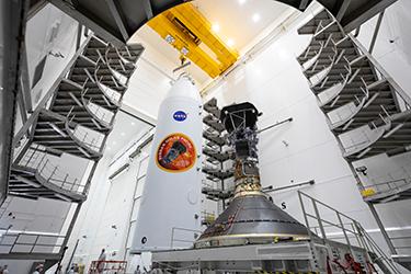 Sun imaging telescopes fly on NASA Parker Solar Probe
