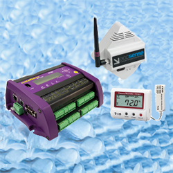 The 6 most important parts of a temperature monitoring system