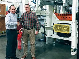 Davis-Standard acquires food packaging specialist Thermoforming Systems
