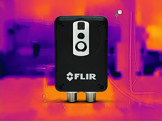Thermal imaging video sensing a game changer for condition monitoring