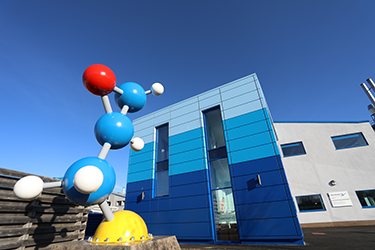 AkzoNobel opens ground-breaking R&D innovation campus