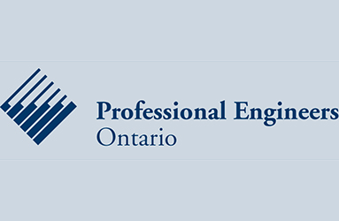 "Pickering man fined $10,000 for illegal use of the title ""professional engineer"""