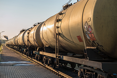 Crude-by-rail loadings in Canada bounce back on improved economics
