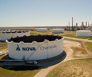 Chevron Phillips Chemical said to acquire Nova Chemicals - CPECN
