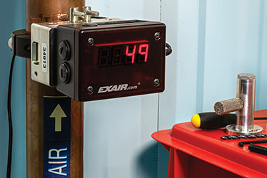 Hot tap digital flowmeters simplify installation