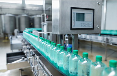 Better bottling diagnostics with Profinet switches