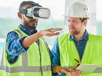 Virtual and augmented reality provide industrial training platforms