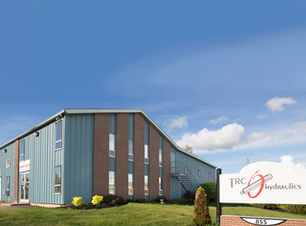 TRC Hydraulics increases support for Bosch Rexroth in Atlantic Canada