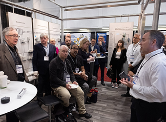 CMTS a showcase for Festo automation integration