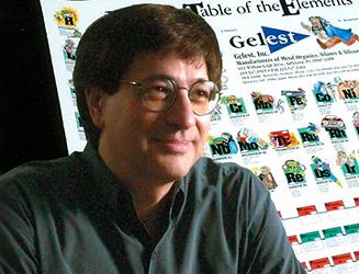 American Chemical Society reveals 2020 Kipping Award winner