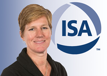 ISA reaccredited as a provider of IACET CEUs