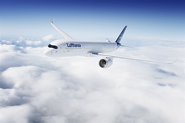 Neste and Lufthansa collaborate on more sustainable aviation