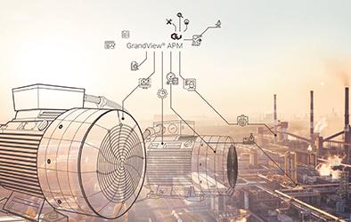 A.I. equipment tackles health monitoring and predictive maintenance