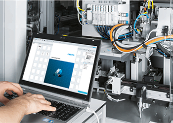 Automation commissioning software gets systems up and running quickly, simply