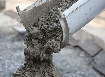 Weighing in on concrete plant design