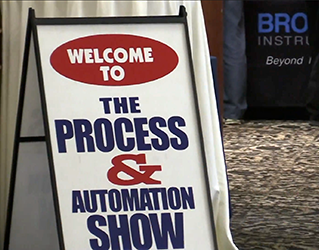 Process & Automation Shows in Mississauga and Sarnia postponed