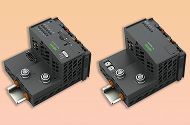Controllers and couplers for harsh environments
