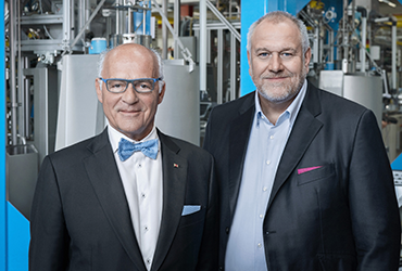 Endress+Hauser sees itself as well positioned after 2019 increases