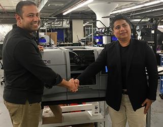 Festo and MassRobotics form robotics and automation partnership