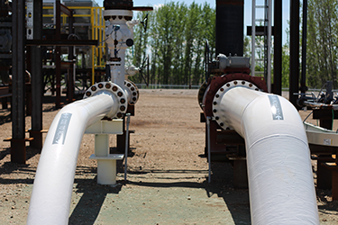 World's largest capacity CO2 pipeline opens in Alberta