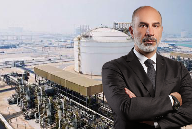 Saipem of Italy acquires Canadian CO2 capture technology