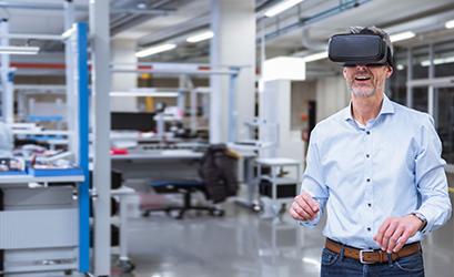 Endress+Hauser launches a 24/7 virtual trade fair experience