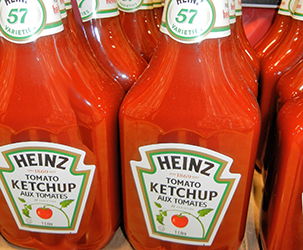 Heinz to expand Quebec plant expansion for a return to ketchup production in Canada