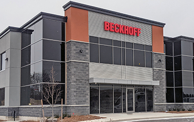 Beckhoff Canada moves headquarters to Cambridge for technology hub benefits