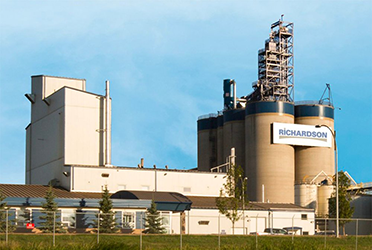 Richardson Yorkton canola plant to double annual crush capacity to 2.2 million metric tonnes