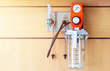 Tutorial: Low pressure gauges for very low and vacuum measurements