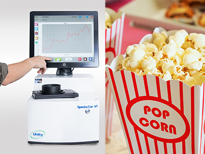 Tutorial: How Near Infrared technology is used in the snack food industry