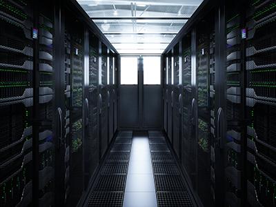 Server rack enclosures offer data centres more load capacity