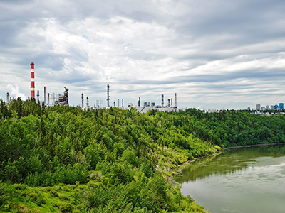 Imperial to produce renewable diesel at Strathcona refinery