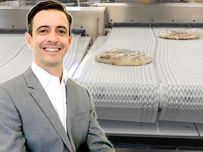 Metal detection: Busting the myths about customized food inspection/conveying systems