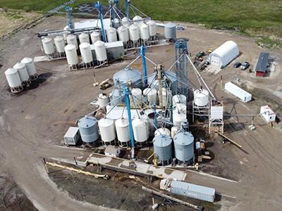 GFI announces acquisition of Alberta pet food ingredients production facility